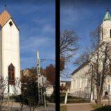 Szüneteltetik a református istentiszteleteket (is)