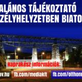 ÁLTALÁNOS TÁJÉKOZTATÓ VESZÉLYHELYZETBEN BIATORBÁGY