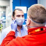 Koronavírus - Meghalt két idős beteg, 447-re nőtt a fertőzöttek száma