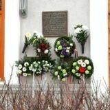 Megemlékezés a németajkú lakosság kitelepítéséről (2020.02.23.)
