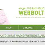 Több száz órányi hanganyagot tett ingyenessé a Magyar Katolikus Rádió