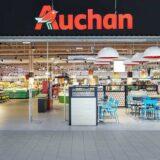 Visszaélésre figyelmeztet az Auchan