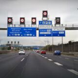 M1-M7 autópálya aktualitások