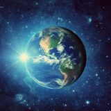 ÁPRILIS 22: a Föld Napja