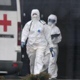 Koronavírus - Meghalt 11 beteg, 895-re emelkedett a fertőzöttek száma Magyarországon