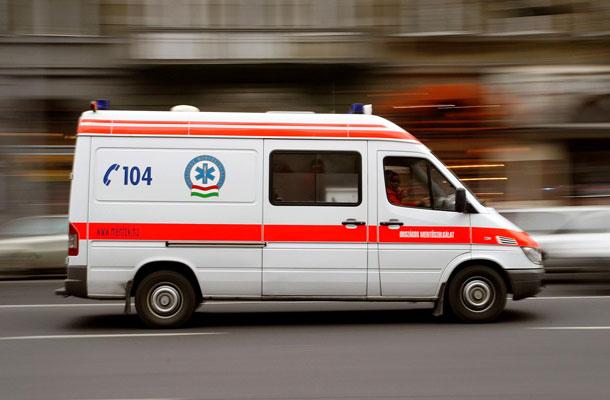 Ma van a mentők napja