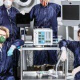 Űrhajók helyett orvosi eszközöket terveznek most a NASA-ban