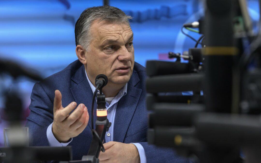 Minél több vakcinának kell lennie Magyarországon