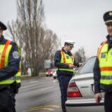 Fokozott rendőrségi ellenőrzést rendeltek el a nyárra Budapestre és több megyére