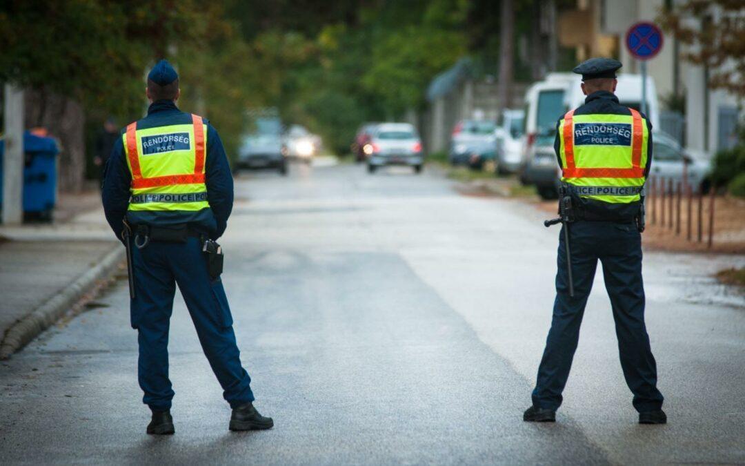Eddig 19-szer intézkedtek az éjszakai kijárási korlátozás megszegése miatt a rendőrök