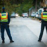 Figyelem: jövő héten fokozott ellenőrzést tart a rendőrség
