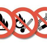 Országszerte sok a szabadtéri tűz