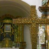 A Nemzetközi Eucharisztikus Kongresszus Misszió keresztje (2020.02.05.)