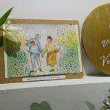 Házasságkötés a családomban - kiállítás (2020.02.11.)