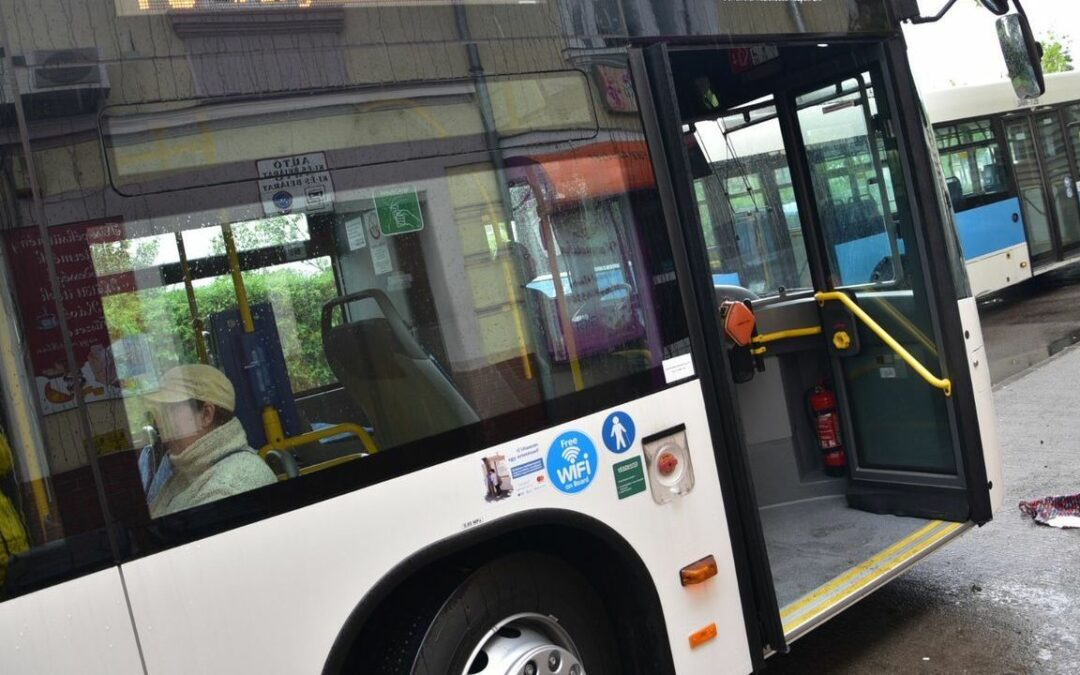 Folytatódik a Volánbusz jármű-fiatalítási programja