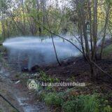 A szabadtéri tüzek megelőzhetők