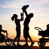 """""""Az emberi élet immunrendszerének központja a család"""""""