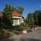 Újra látogatható a Nemzeti Botanikus Kert