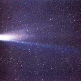 Látványos csillaghullás lehet szerda hajnalban, jön a Halley-üstökös törmeléke