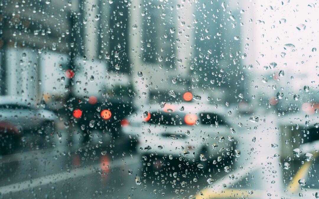Esőre és szélre számíthatunk a héten