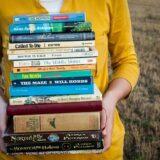 Újra lehet könyveket kölcsönözni a könyvtárból