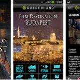 Okostelefonos alkalmazással járhatók be virtuálisan Budapest filmes helyszínei
