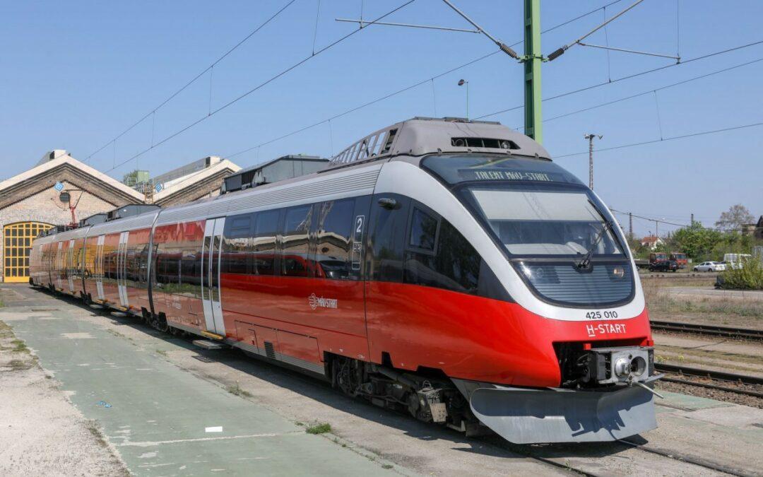 Július 2-án elindul a nemzetközi vasúti forgalom az Adriára