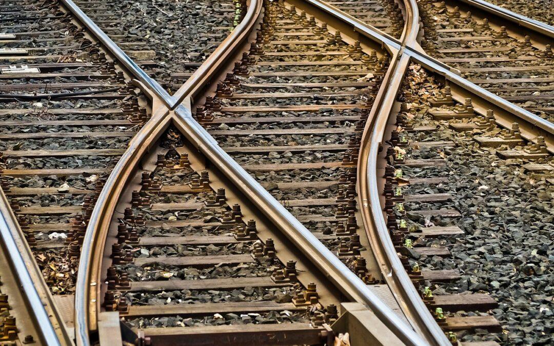 Biatorbágy vasúti menetrendjét érintő váltázások vágányzár miatt