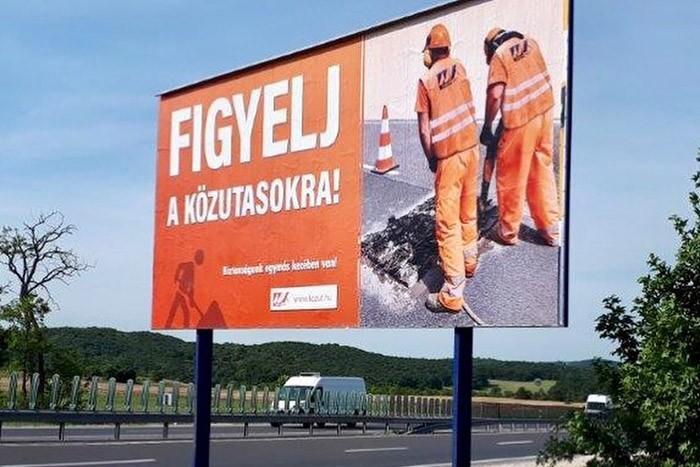 Forgalomkorlátozás lesz az M1-es autópálya törökbálinti csomópontjában