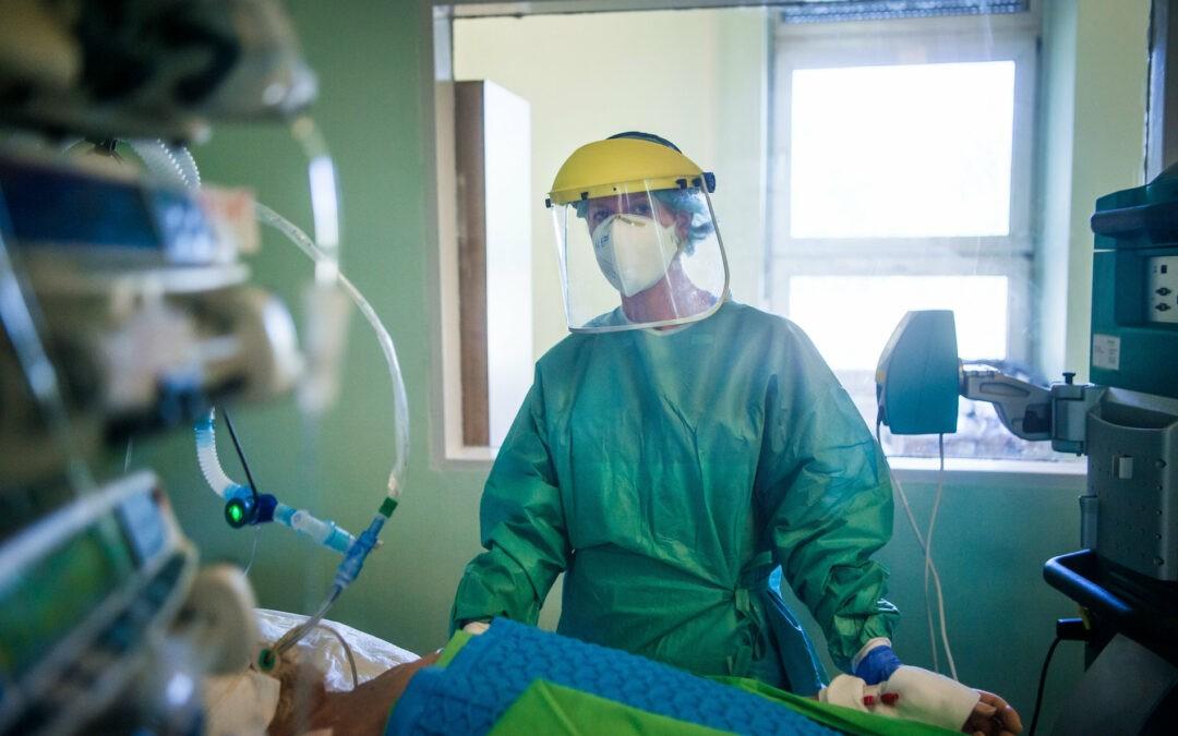Országos tisztifőorvos: a jól karbantartott betegséggel csökkenthető a kockázat