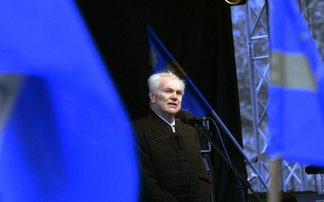 Elhunyt Csurka László, Bud Spencer magyar hangja