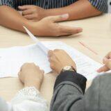 A diákok foglalkoztatásánál is kell munkaszerződést kötni