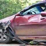 Jelentősen csökkent a súlyos közúti balesetek száma márciusban