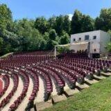 Július 11-én megnyit a Budai Szabadtéri Színház is