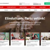 Digitális sorban állást segítő innováció a vöröskeresztnél
