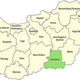 Csongrád-Csanád megyére változott Csongrád megye neve