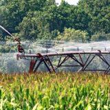Újabb lépés az öntözéses gazdálkodás felé