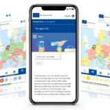 Új honlap segíti az EU-n belüli idegenforgalom biztonságos újraindítását