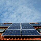 A napelemek által termelt áram jelentősen nőtt a tavalyi évben