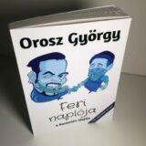 Orosz György megelőzte a vakcinát - Megjelent az első magyar nyelvű könyv a koronavírus járványról