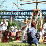 Patakparti játszótér klíma programja