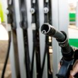 Visszarendeződnek az árak a benzinkutakon