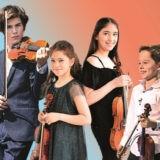 Virtuózok - Ifj. Placido Domingo írta a műsor főcímzenéjét