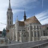 Képregény készült a Mátyás-templom történetéről