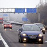 Újabb nagy lezárások lesznek az M1-esen Budapest környékén