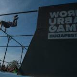Idén is lesz Budapest Urban Games