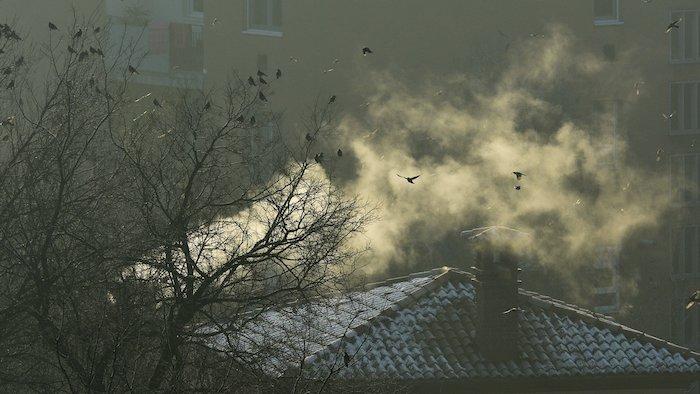 NNK: szombatig országszerte kedvezőtlen maradhat a levegő minősége