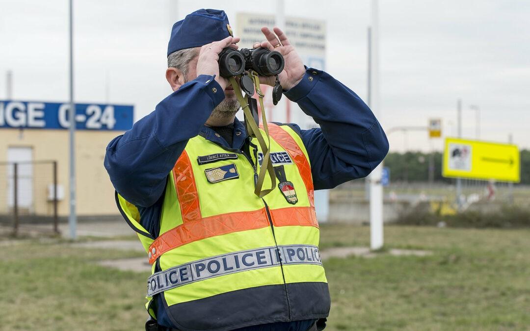 Biatorbágyon is tevékenykedő rablássorozat elkövetőjét fogták el a Pest megyei rendőrök /videó/