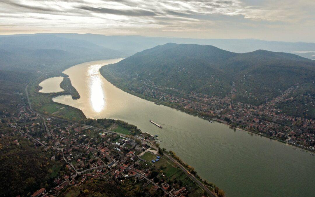 Összevont közlekedési napijegyet vezettek be a Dunakanyarban