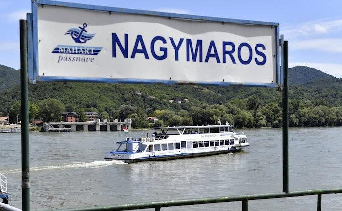 Új hajójáratokat indít a Dunakanyarban a Mahart